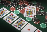 Strategi Menang Texas Hold'em